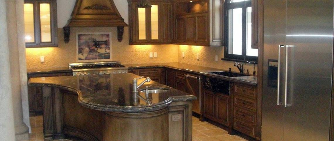 Kitchen Remodel In West Hollywood Los Angeles Aldan Construction Best Kitchen Remodel Los Angeles Style Interior