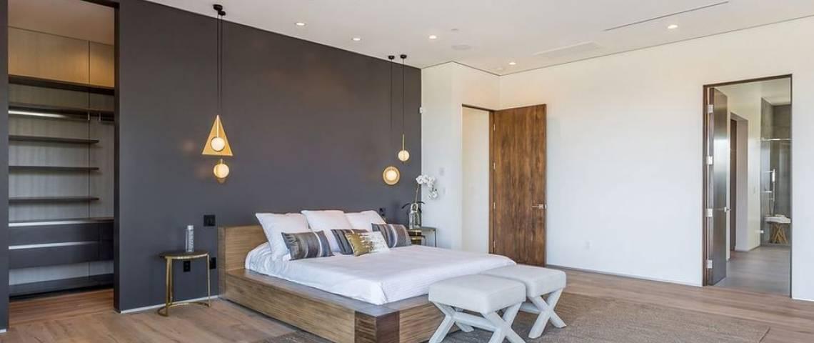 Master Bedroom Remodel In West Hills Aldan Construction And Remodeling