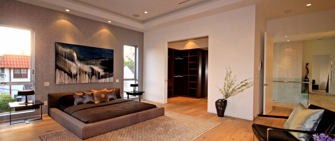 Master Bedroom Remodeling In Pacific Palisades